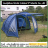 Multi barraca de acampamento moderna automática africana de 8 homens