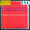 Matériau rouge de semelle intérieure de mousse d'Ortholite de désodorisant