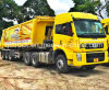 중국 Faw 트랙터 트럭의 첫번째 자동차 일