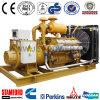 판매를 위한 50Hz 60kw 디젤 엔진 발전기