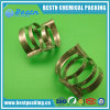 Anillo conyugal Ss304 304L 316 316L del metal usado en industria química