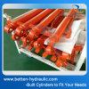 50 Cilinder van het Wapen van het Graafwerktuig van de ton de Hydraulische