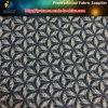 폴리에스테 셔츠 (YH2138)를 위해 인쇄를 가진 연약한 낮잠 다이아몬드 눈 직물