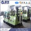 Boring Machine completo hidráulico, Tuneladora (HF-44t)
