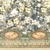 デジタルプリント軽くて柔らかい絹ファブリック(XF-0067)