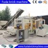 Bloc coloré automatique hydraulique de brique de trottoir du Ghana faisant la machine