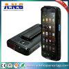 NFC RFID Reader / Handheld Terminal com tela multi-touch