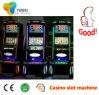 遊ぶために機械を賭ける最もよい硬貨によって作動させる賭博のボードゲーム