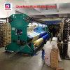 Malha de malha de plástico Warp Raschel Knitting Machine Manufacture
