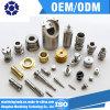 CNC do alumínio/ferro/bronze/aço/cobre/bronze/elevada precisão do OEM