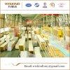 El panel de emparedado de la azotea de las lanas de roca del material de construcción para el aislante