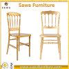 卸し売りアクリルのナポレオンの結婚式の椅子の卸売