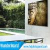 Los paneles de la foto de la sublimación HD de Wunderboard