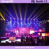 P3.91 Indoor LED Stage Display für Event Rental