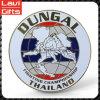 Kundenspezifische Thailandfighting-Meisterschaft-Sport-Medaille