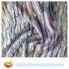 Commerce de gros échantillon gratuit 100 % soie teint en mousseline de soie français tissu ordinaire (XY-S20150012S)