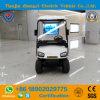 Zhongyi с тележки гольфа мест дороги 6 электрической