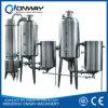 Evaporador eficiente elevado do vácuo do aço inoxidável de preço de fábrica de WZD