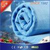Volledig - de Comfortabele Polyester Verwarmde Elektrisch deken van de grootte