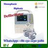 Equipamiento médico - nuevo tipo básico y avanzado Defibrillator bifásico monofásico del uso Emergency