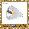 Lumière 5W de tasse de GU10 LED