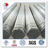 A53 galvanisierte Stahlrohr, 1/2  das PET Enden-Zeitplan 40 Stahlrohr