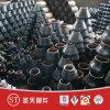 Riduttori degli accessori per tubi del acciaio al carbonio