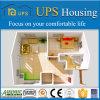 Hogares Seccionales Casas Prefabricadas