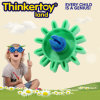 2015 DIY Plastic Conneting Toys per Kids