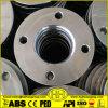 Flange não padrão inoxidável da Deslizar-em-Flange de Custome do aço de BS4504 Dn65 Pn16