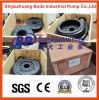 Pièces de rechange pour le caoutchouc normal de pompe centrifuge de boue d'exploitation