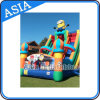 Inflatable gigante Resident Rental Slide per Children