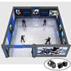 Simulatore libero con diversi giocatori dei giochi della fucilazione della sala 9d di realtà virtuale