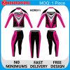 Honorapparel Sportswear Brand mit Sublimation Printing