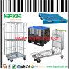 販売のためのスーパーマーケットの倉庫のロジスティクス装置