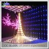 IP65 Waterproof a luz da corda do diodo emissor de luz da decoração do motivo do Natal do feriado