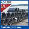 Grosser Durchmesser-nahtloses Stahlrohr ISO-559 auf Verkauf