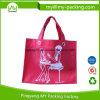 Рециркулированный мешок Nonwoven упаковки повторного пользования хозяйственный