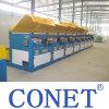Машина чертежа провода поставкы фабрики Conet с сертификатом CE & SGS