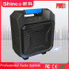 Di Shinco della radio mini Bluetooth altoparlante impermeabile portatile mobile del USB FM