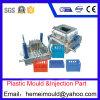 Прессформа клети впрыски высокого качества пластичная