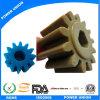Peek-Plastikeinspritzung-zylinderförmiges Übertragungs-Sporn-Ritzel präzisieren