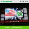 Écran polychrome d'affichage à LED de la publicité extérieure de Chipshow Ad13