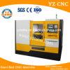 중국 최고 공급자 최고 가격 기울기 침대 무거운 CNC 선반