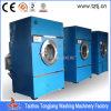 Vapeur/dessiccateur commercial de dégringolade des vêtements 150kg de chauffage par Gas/LPG (SWA-150)