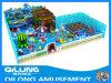 Venta caliente Chiledren juegos Soft Play (QL-150529B)