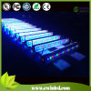 Dxm/Wireless Wall Washer Light con Blacklight Color UV Option