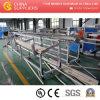 Máquinas especiais de produção de tubos elétricos antigos CPVC