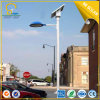 Type economico 30W LED Light con Solar Panel