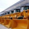 高品質の中国の車輪のローダーの価格